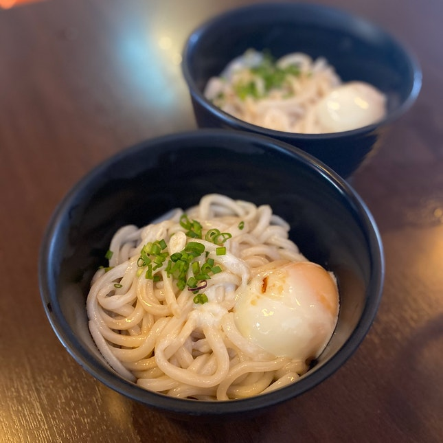 For Comforting Udon