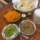 For Spicy Curries and Fluffy Chapati