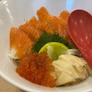 For 1-for-1 Rice Bowl (Weekday Lunch) (save ~$15)