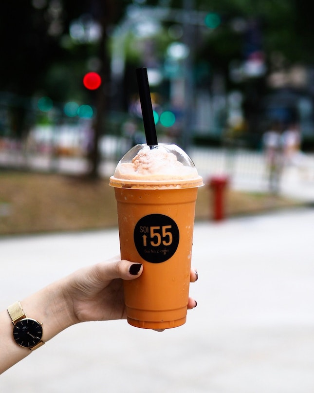 For 1-for-1 Milk Tea (save ~$3.90)