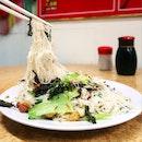 Chor Huat Pu Tien Seafood Restaurant