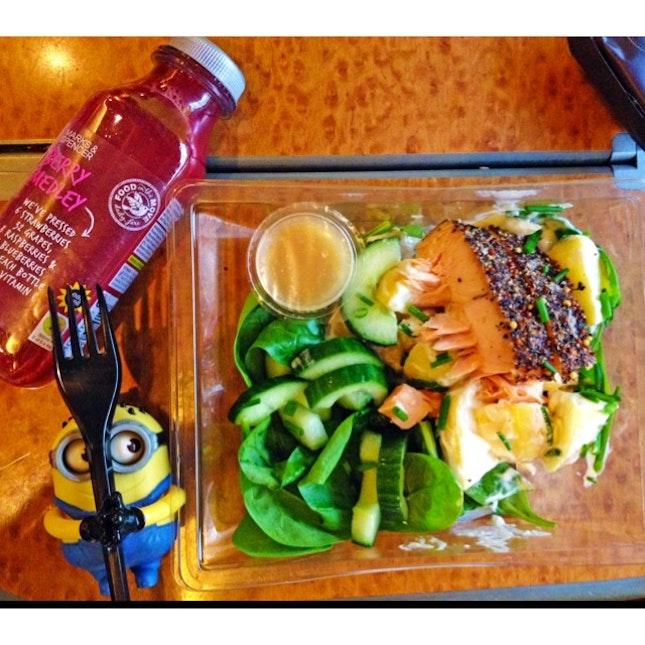 Train Meal