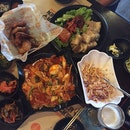 Nice & Reasonable Price Korean Food
