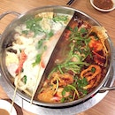 #burpple | Had the best #hotpot over the celebratory weekend!