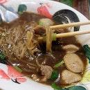 Gu Thai Noodle Cafe (myVillage at Serangoon Garden)