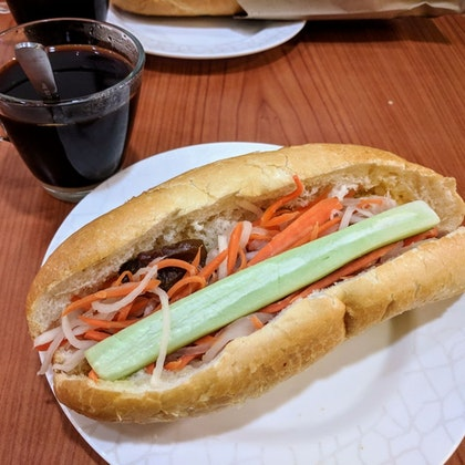 Banh Mi 888 | Burpple - 15 Reviews - Novena, Singapore