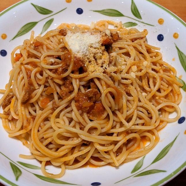 Cheap Decent Italian Food