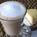 Latte's Lookin Gd