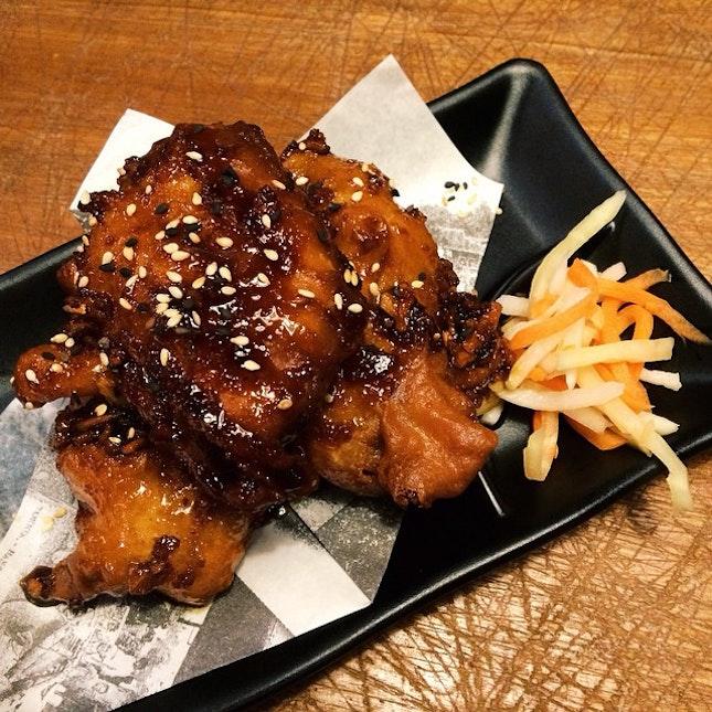 WFC (Worldwide Fried Chicken)