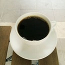 Really need a Black Brew with the Guatemala El Aguajal beans to tide over the upcoming week!