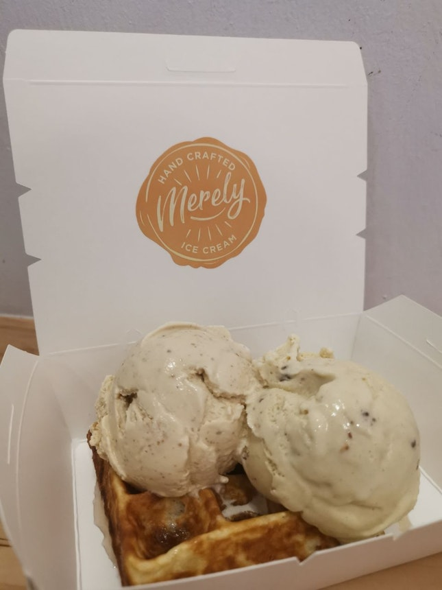 Yummy Ice Cream!