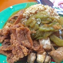 Hainanese Curry Rice ($3.70)
