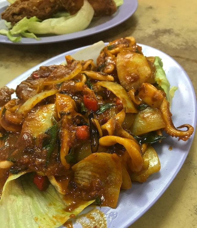 Kum Hiong Sotong