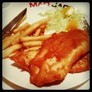 #fishandchips #food #fastfood