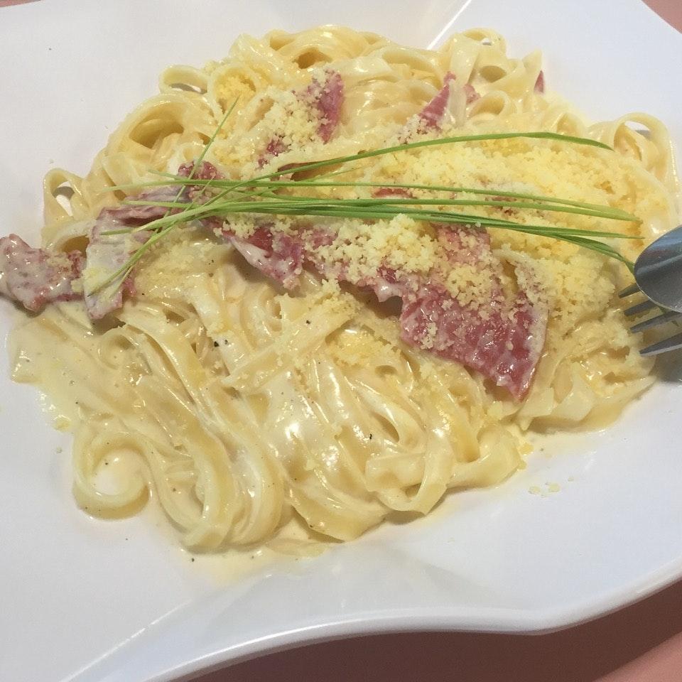 Carbonara [Appetit @ Alexandra Food Village]