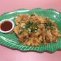 Char Kway Teow · Fried Oyster · Fried Carrot Cake (Alexandra Village Food Centre)