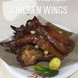 Chong Pang Huat (Newton Food Centre)