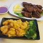 Kam Jia Zhuang Seafood 甘家庄海鲜