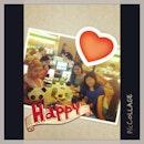 Had #SakaeSushi #lunch with my Marketing team!!