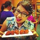 My favourite #shrimp #paste #chickens woohoo!