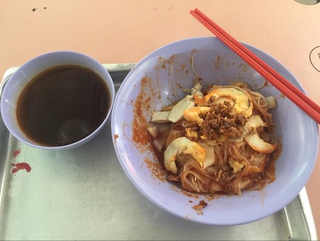 545 Whampoa Prawn Noodle