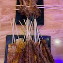 Burpple 1 For 1 Grilled Skewers