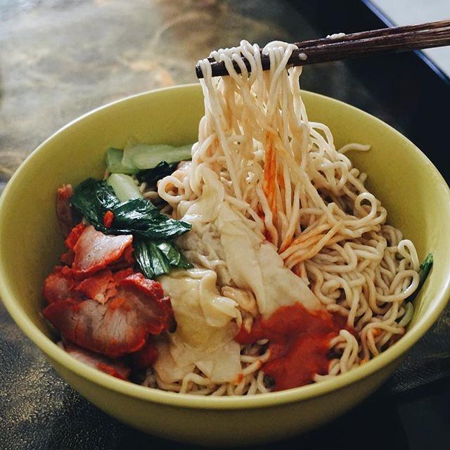 Eng's Noodles House