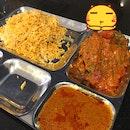 Chicken Briyani