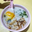 Beo Crescent Market & Food Centre Ha Ha Big Prawn Noodle
