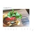 mushroom + veg = 'shroomilicious ' #shakeshack #shakeshackburger #shroomburger #allboutfood #foodporn #milehighwings #allbouttravel #nyc