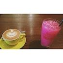Latte & Fizzy Bandung