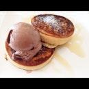 2-stack Pancakes