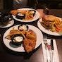 Fatboy's The Burger Bar (Upper Thomson)