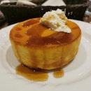 Pancake Soufflé Style ($9.80)