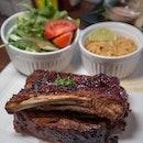 Flavourful Ribs!
