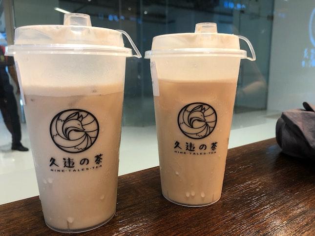 Underrated Milk Tea Shop