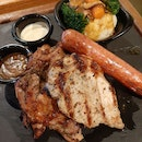 Singnature Mixed Grill