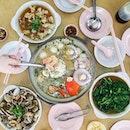 Teochew Feast!