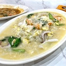 White Bee Hoon (medium - $12++)
