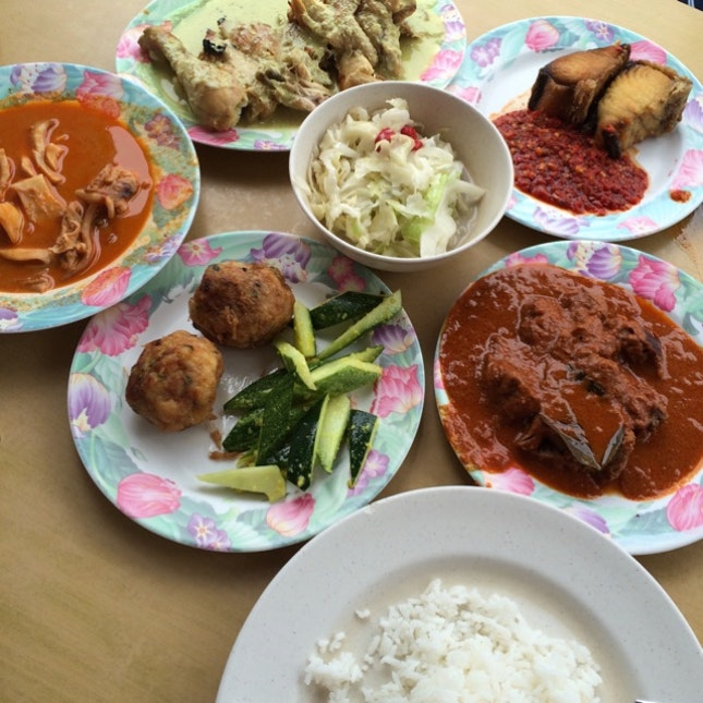 Malay Delights