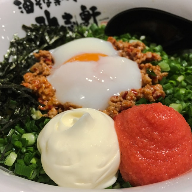Must Try Ramen Places In Singapore