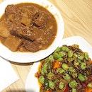 Dinner at #OnyaSayang.