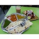 Restoran Taj Curry House