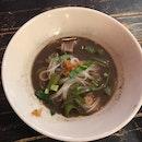 Boat Noodle @ $1.90