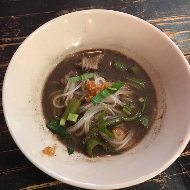 Thai Delicacy