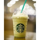 Have u tried Key Lime Pie Frappuccino yet?