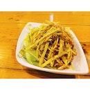 #thai #thailand #mango #salad #paleo #asian #streetfood