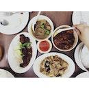 Famous Nonya Food!