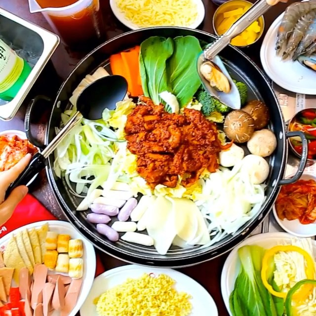 New exclusive Galbi Jeongol from Yoogane!