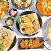 What a feast at Twins Korean Restaurant 👬!